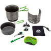 Optimus Electra FE Cook System 0,95l grey